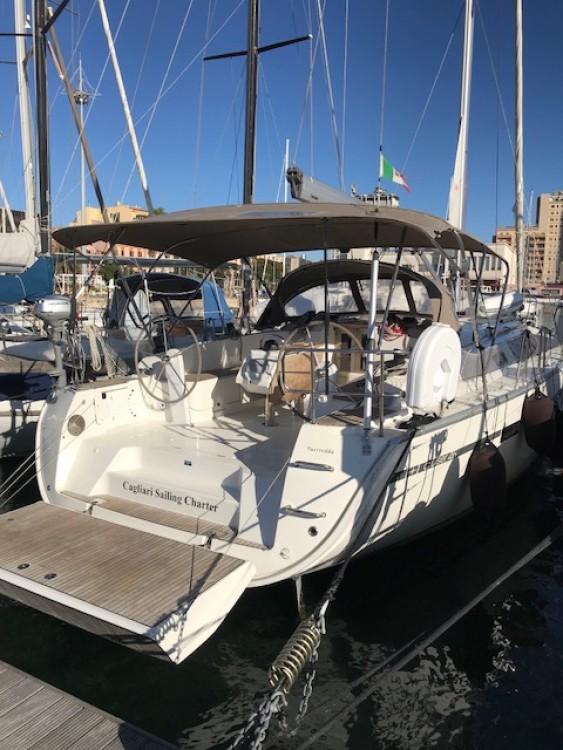 Rental yacht Cagliari - Bavaria Bavaria Cruiser 46 on SamBoat