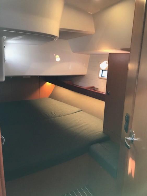 Rental Sailboat in Cagliari - Bavaria Bavaria Cruiser 46