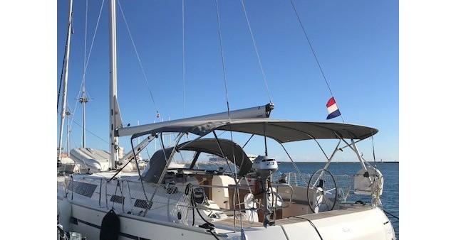 Boat rental Bavaria Cruiser 51 in Cannigione on Samboat
