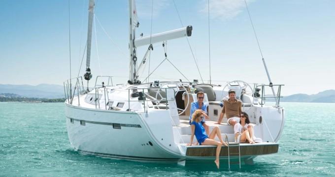 Boat rental Golfo Aranci cheap Cruiser 51