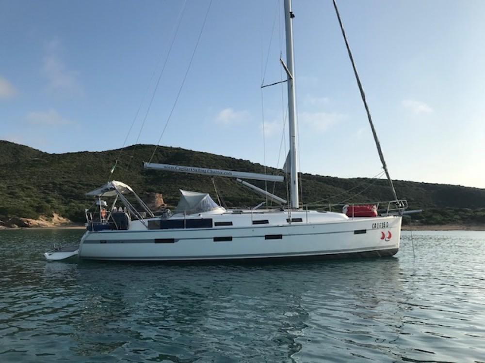 Boat rental Bavaria Bavaria Cruiser 40 in Cagliari on Samboat