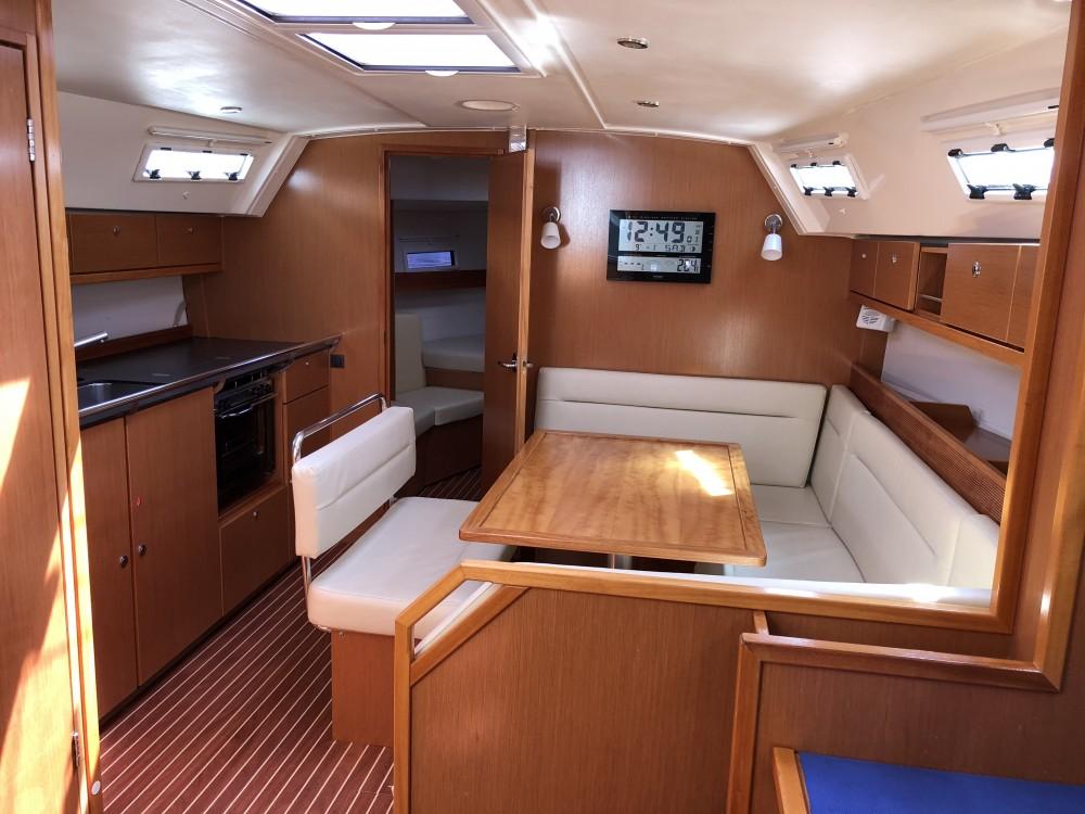 Rental Sailboat in Cagliari - Bavaria Bavaria Cruiser 40