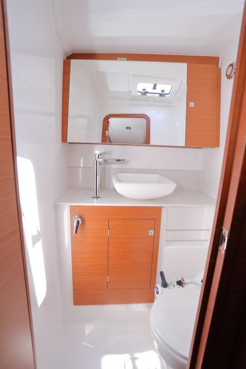 Boat rental Marina di Portisco cheap Dufour 520 GL