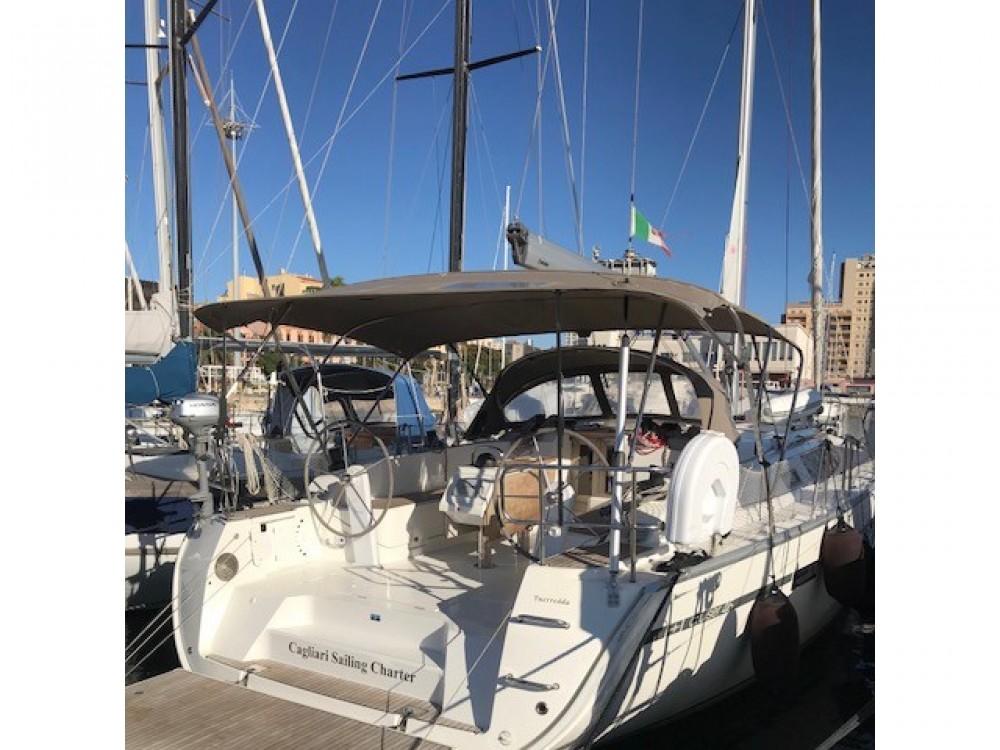 Rental Sailboat in Golfo Aranci - Bavaria Bavaria Cruiser 46