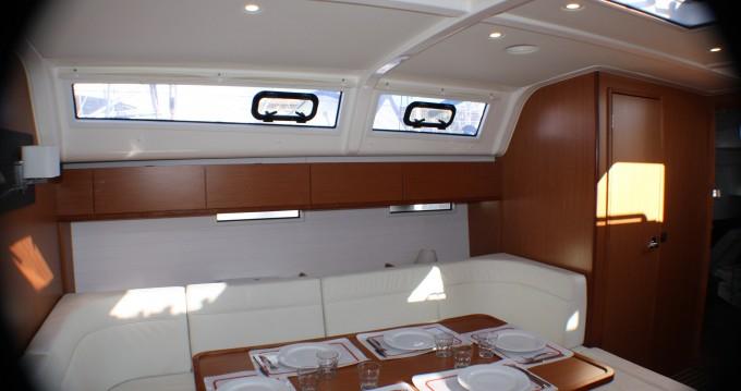Boat rental Bavaria Cruiser 51 in Marina di Portisco on Samboat