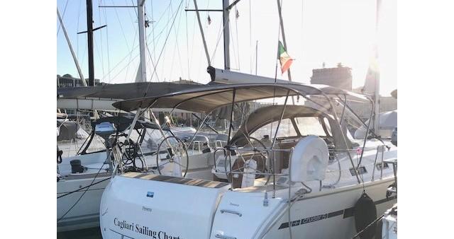 Rental Sailboat in Marina di Portisco - Bavaria Cruiser 51