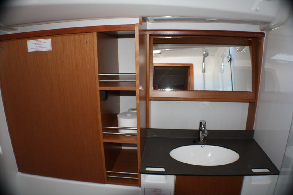 Rental yacht  - Bavaria Bavaria Cruiser 51 on SamBoat
