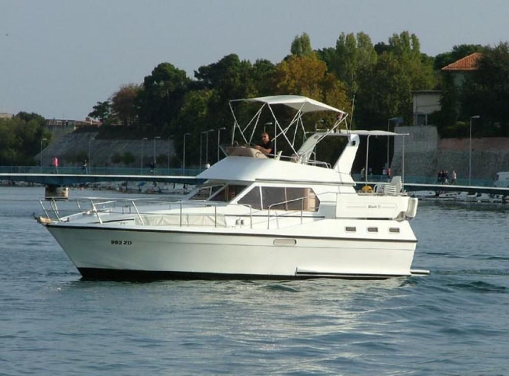Rent a Atlantic Atlantic 37 Grad Zadar