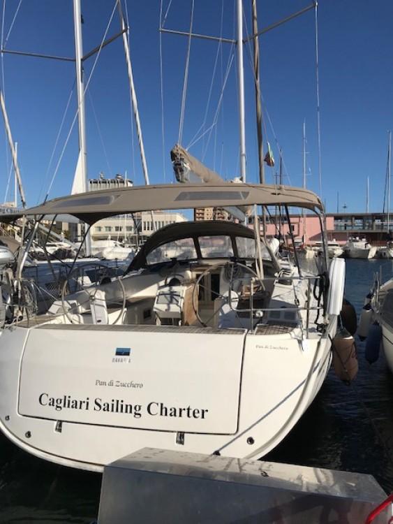 Rental yacht Cagliari - Bavaria Bavaria Cruiser 51 on SamBoat