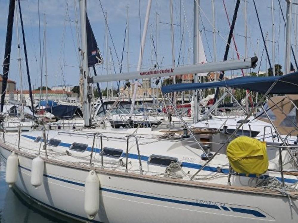 Bavaria Bavaria 44 between personal and professional Grad Zadar