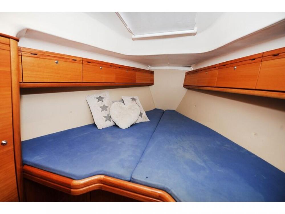 Rent a Bavaria Bavaria 34 Cruiser Grad Zadar