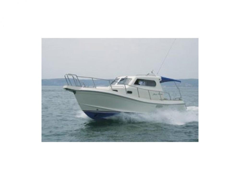 Rental yacht Grad Zadar - Damor Damor 900 FURIA on SamBoat