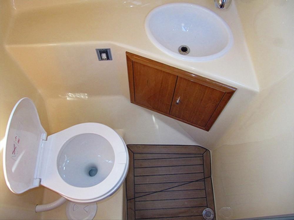 Boat rental Grad Zadar cheap Damor 900 FURIA