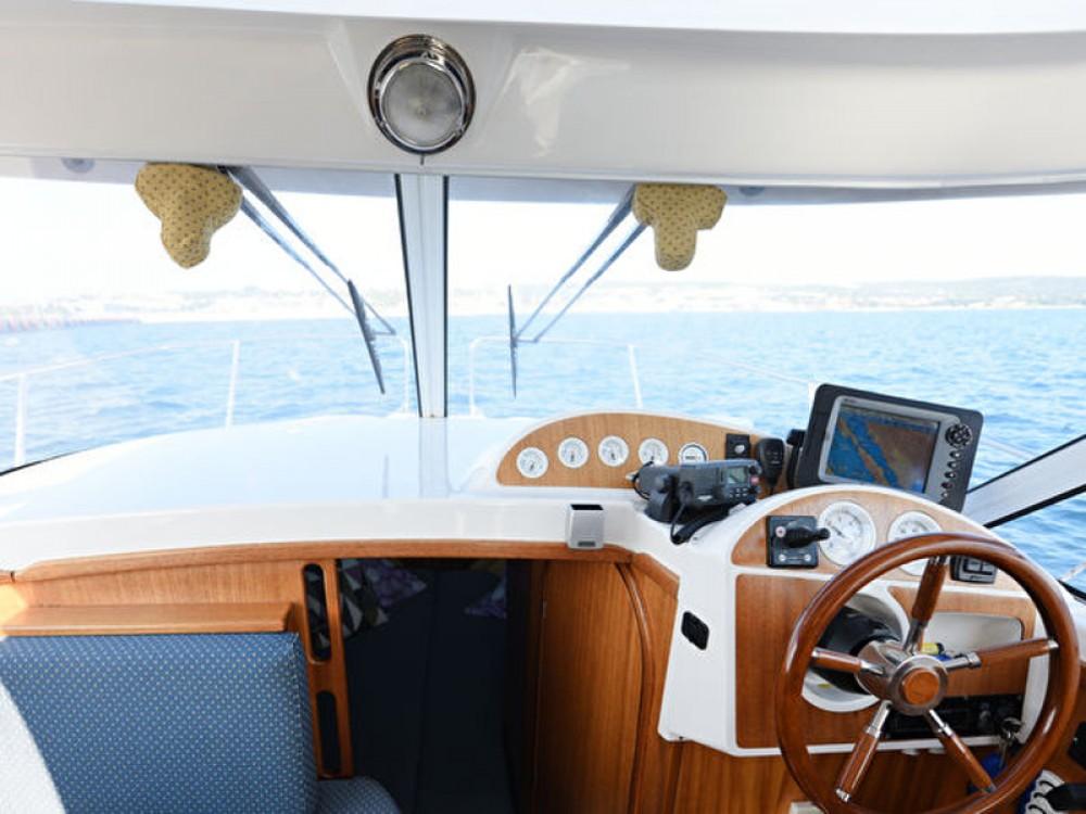 Rental Motorboat in Grad Zadar - Quicksilver Quicksilver 750