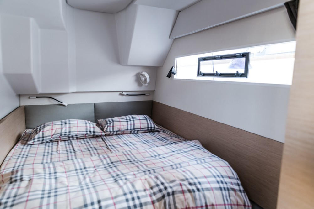 Fountaine Pajot Fountaine Pajot MY 37[G] between personal and professional Slano