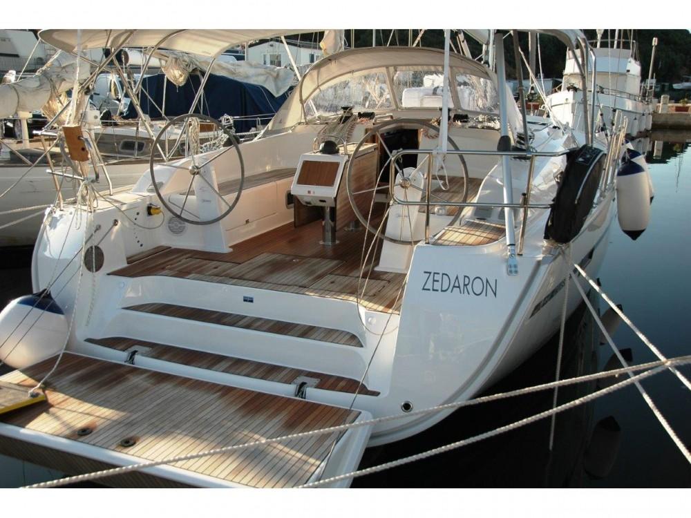 Boat rental Marina di Portisco cheap Bavaria Cruiser 51