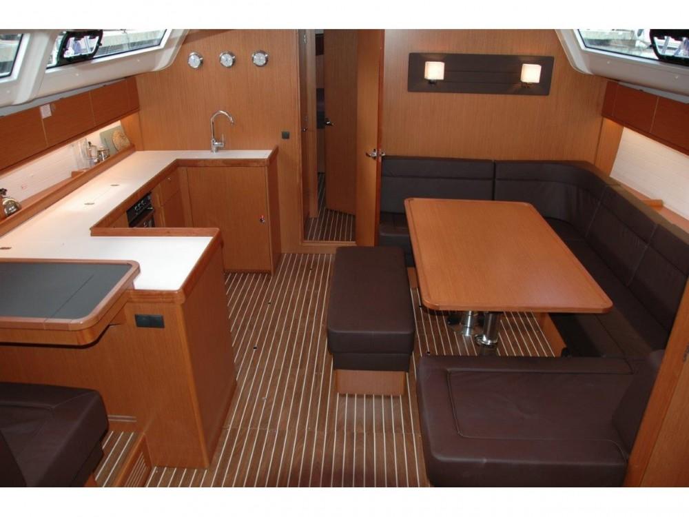 Boat rental Bavaria Bavaria Cruiser 51 in Olbia on Samboat