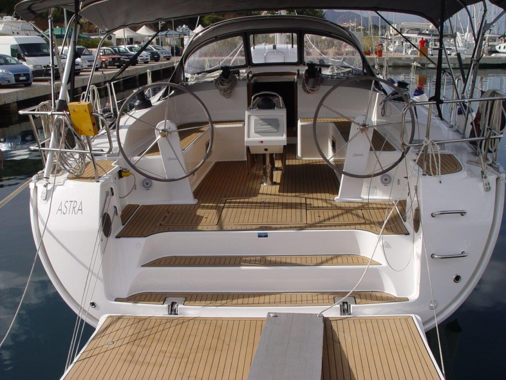 Rental yacht Olbia - Bavaria Bavaria Cruiser 51 on SamBoat