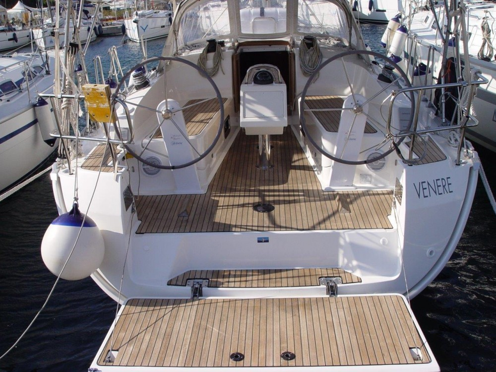 Rental yacht Olbia - Bavaria Bavaria Cruiser 37 on SamBoat