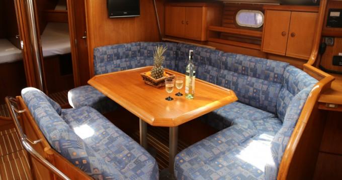 Boat rental Kaštel Gomilica cheap Sun Odyssey 45.2