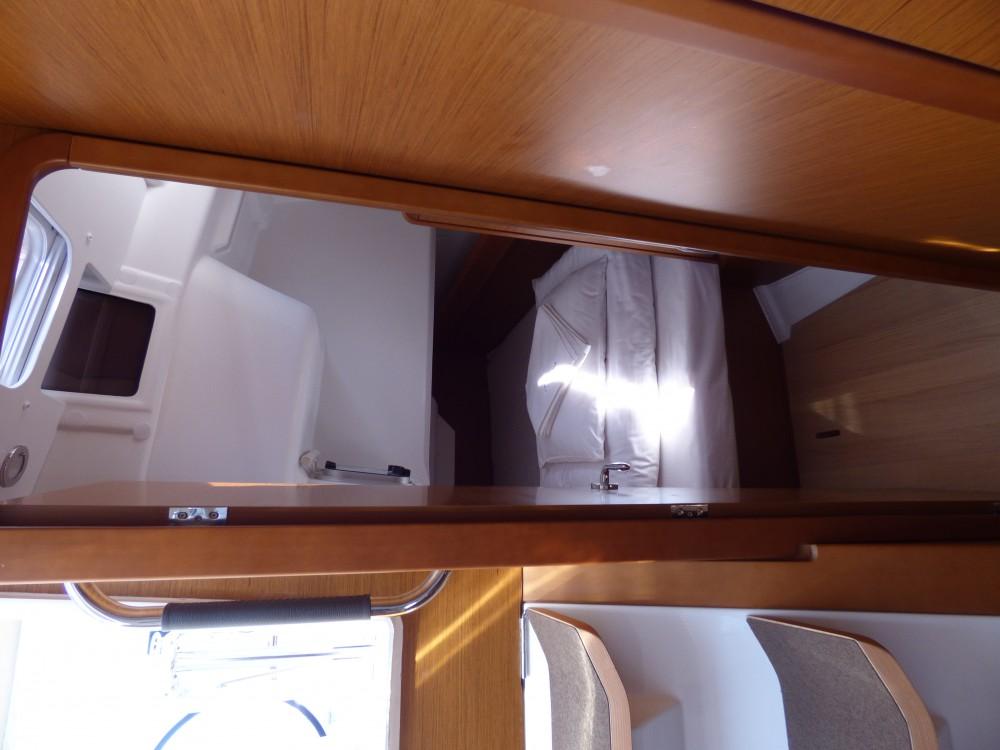 Rental yacht Marina Kaštela - Jeanneau Sun Odyssey 389 on SamBoat