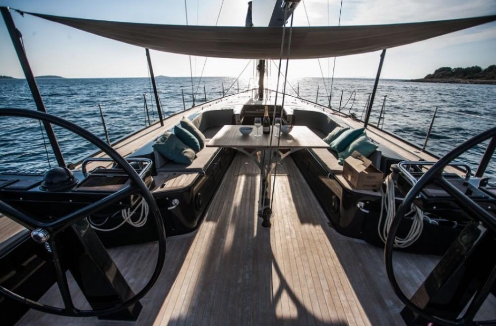 Solaris-Yachts Solaris 58 between personal and professional ACI Marina Split