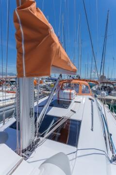 Boat rental Split cheap Impression 45