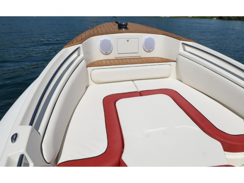 Hire Motorboat with or without skipper  Podstrana