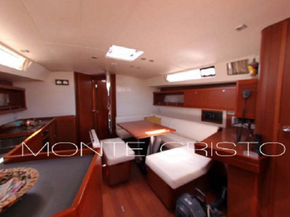 Rental yacht Alimos Marina - Bénéteau Oceanis 45 on SamBoat
