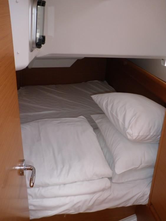 Boat rental Sukošan cheap Sun odyssey 379 performance