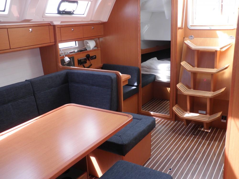 Bavaria Bavaria Cruiser 41 between personal and professional Sukošan
