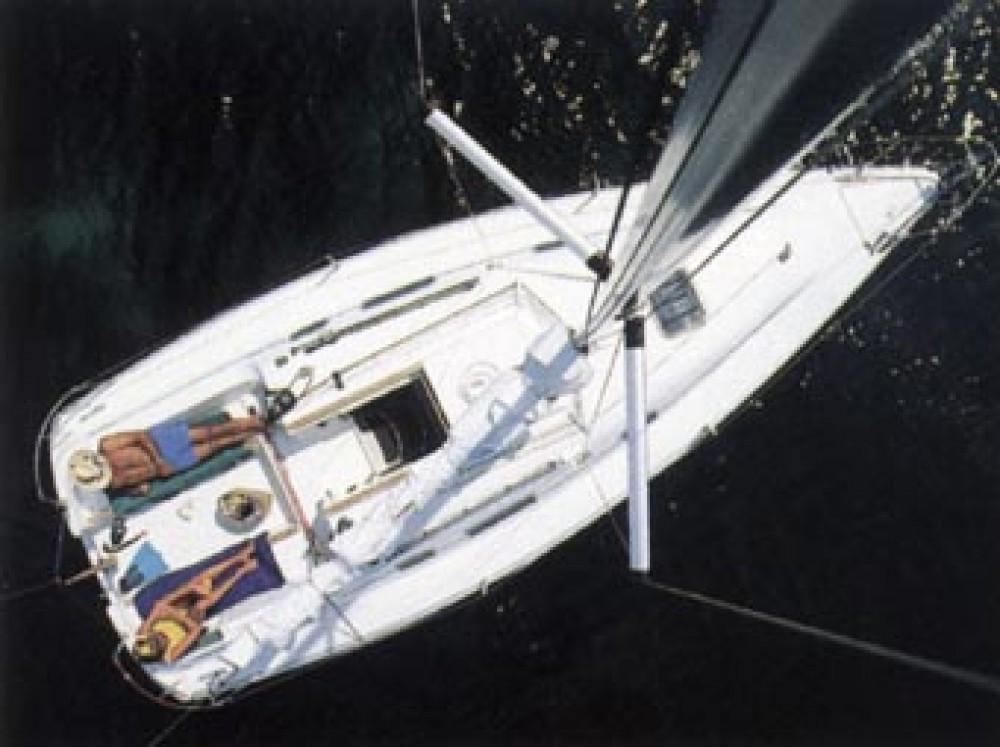 Boat rental Sukošan cheap First 265