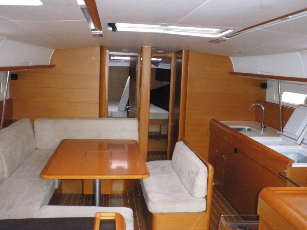 Boat rental Jeanneau Sun Odyssey 509 in Sukošan on Samboat