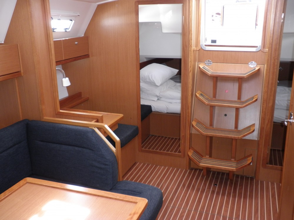 Rental yacht Sukošan - Bavaria Bavaria Cruiser 37 on SamBoat