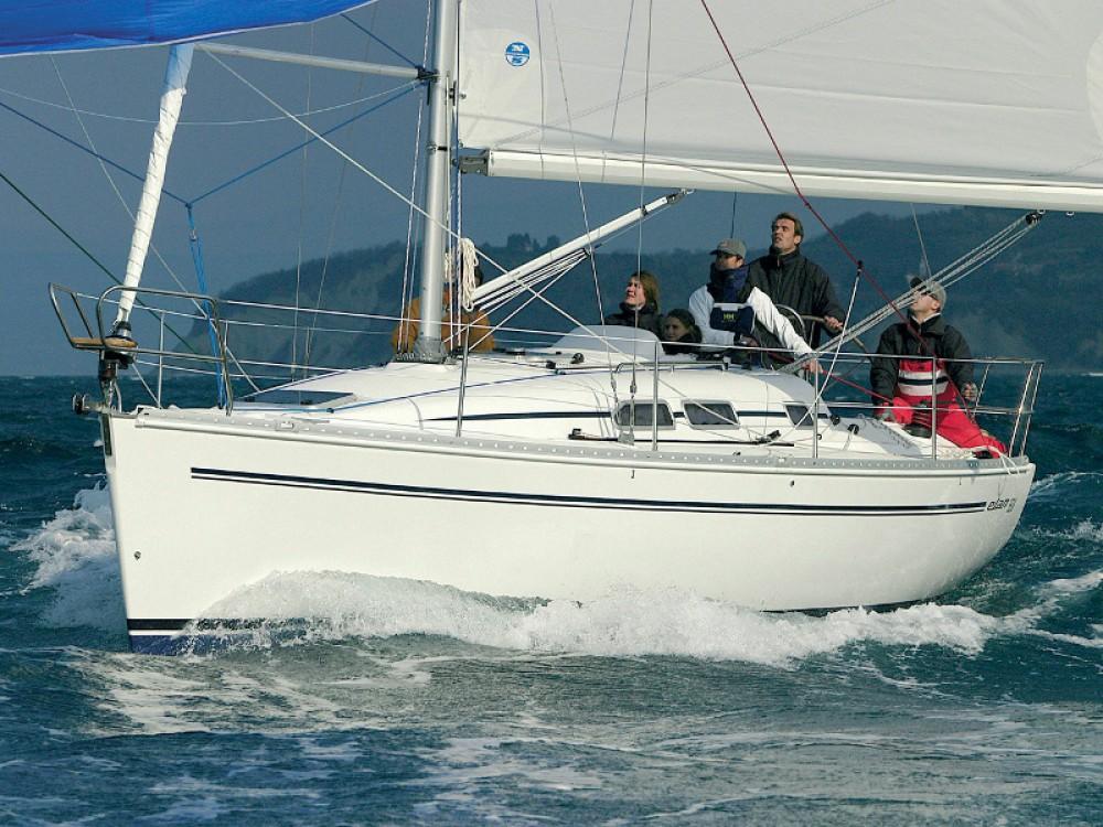 Boat rental  cheap Elan 333