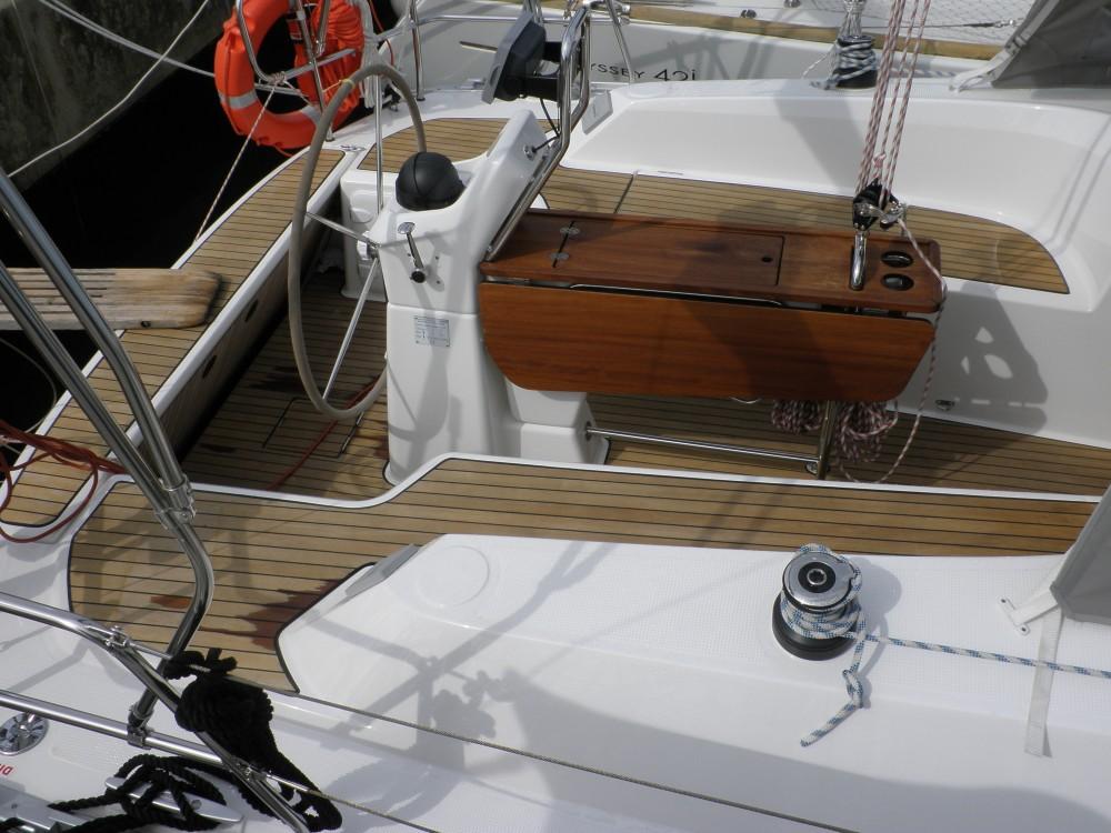 Rental yacht Sukošan - Bavaria Bavaria Cruiser 33 on SamBoat