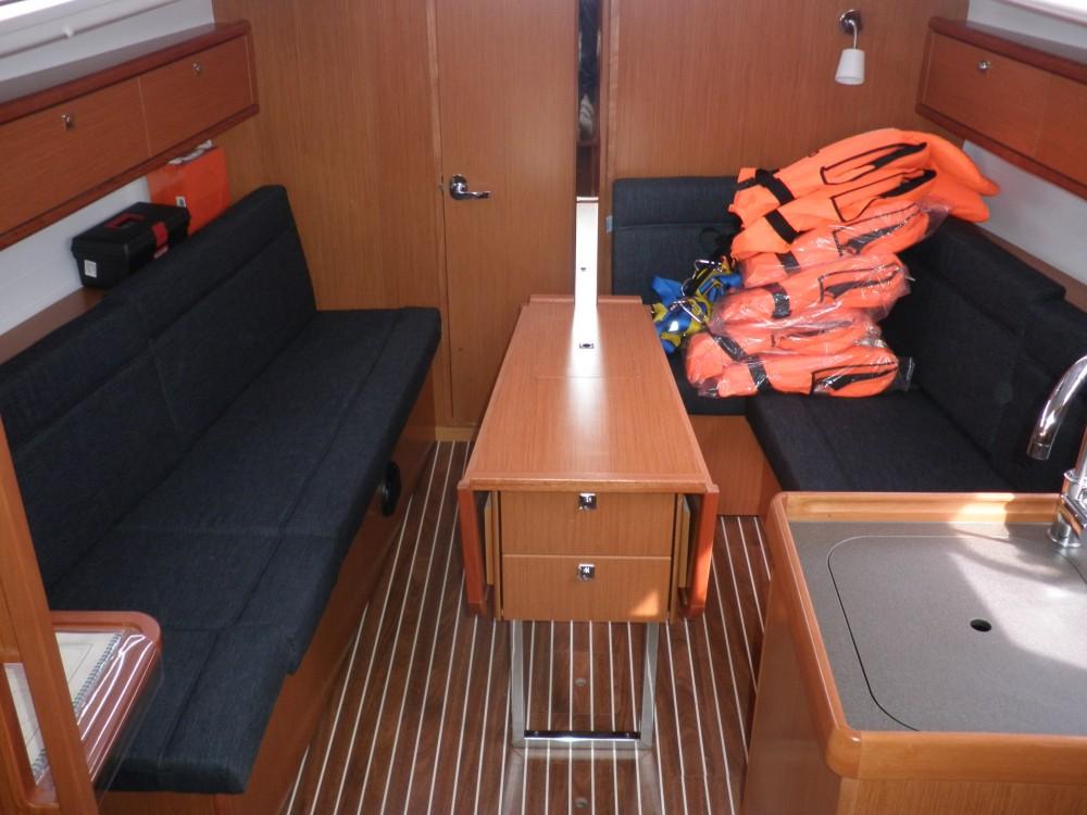Bavaria Bavaria Cruiser 33 between personal and professional Sukošan
