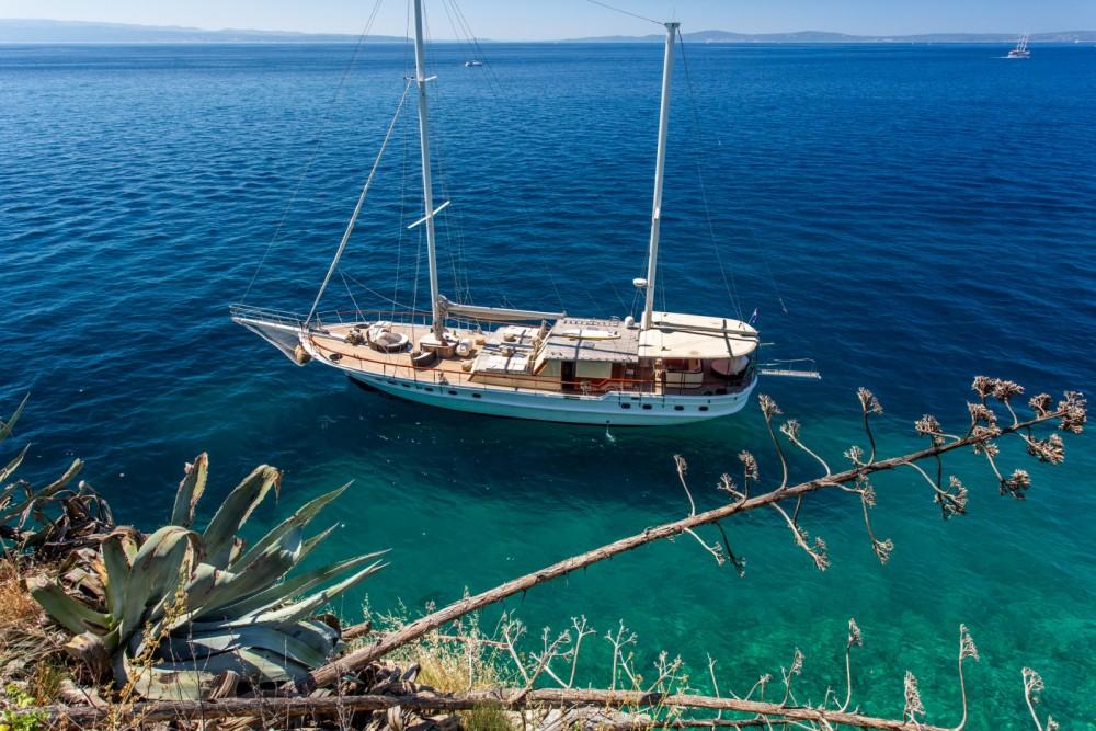 Boat rental Cruisers Gulet in Split on Samboat