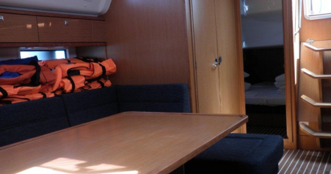 Rental yacht Sukošan - Bavaria Cruiser 51 on SamBoat