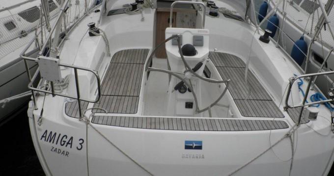 Rent a Bavaria Cruiser 36 Sukošan