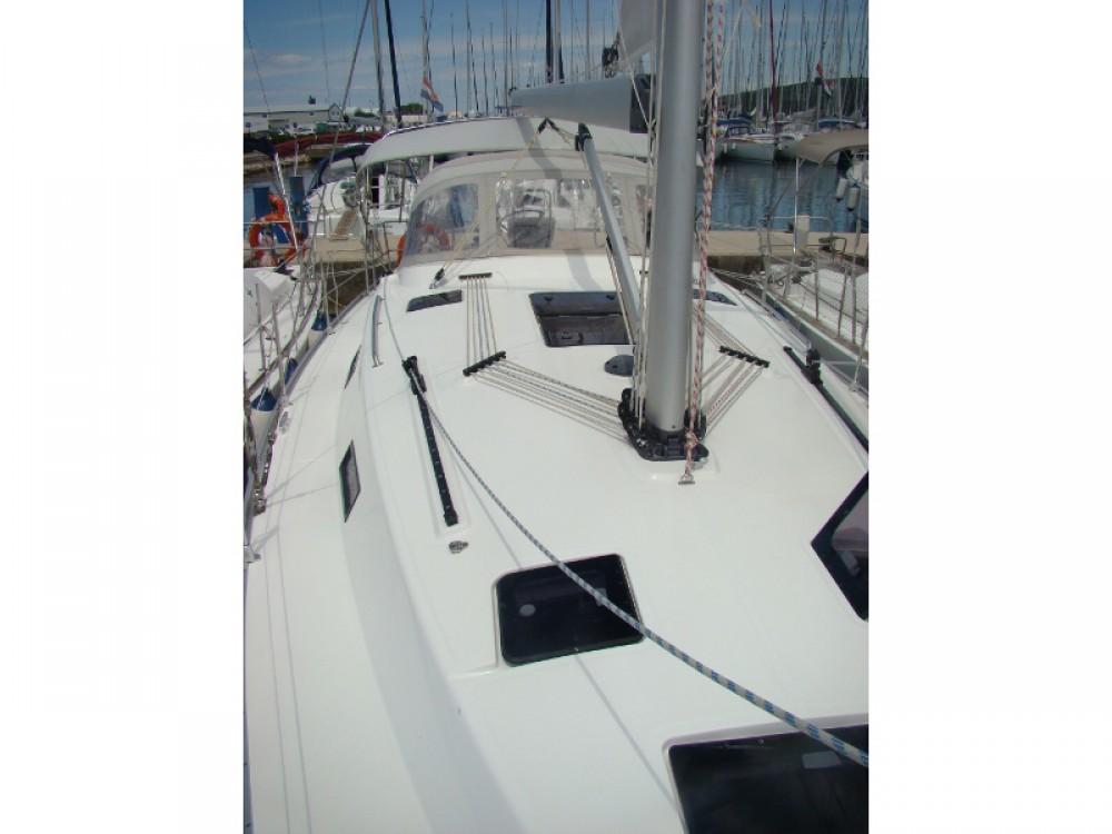 Bavaria Bavaria Cruiser 36  between personal and professional Sukošan