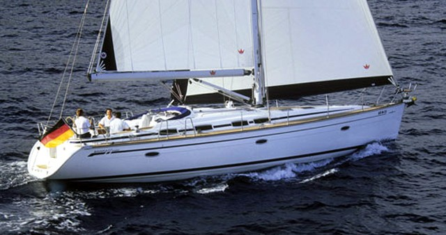 Hire Sailboat with or without skipper Bavaria Salivoli