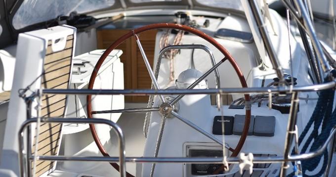 Rental yacht Zadar - Bénéteau Oceanis 40 on SamBoat