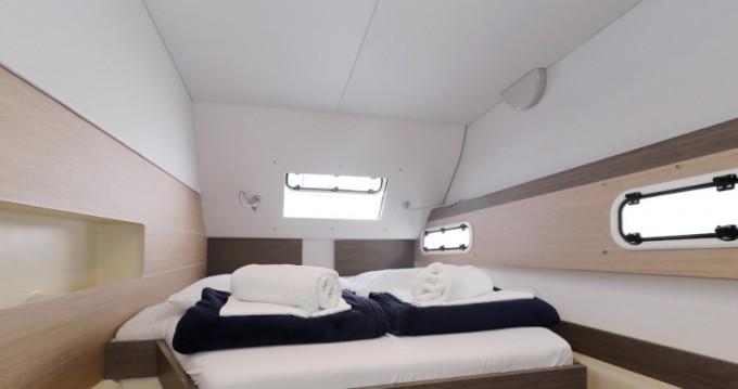Rental yacht Zadar - Bali Catamarans Bali 4.0 on SamBoat