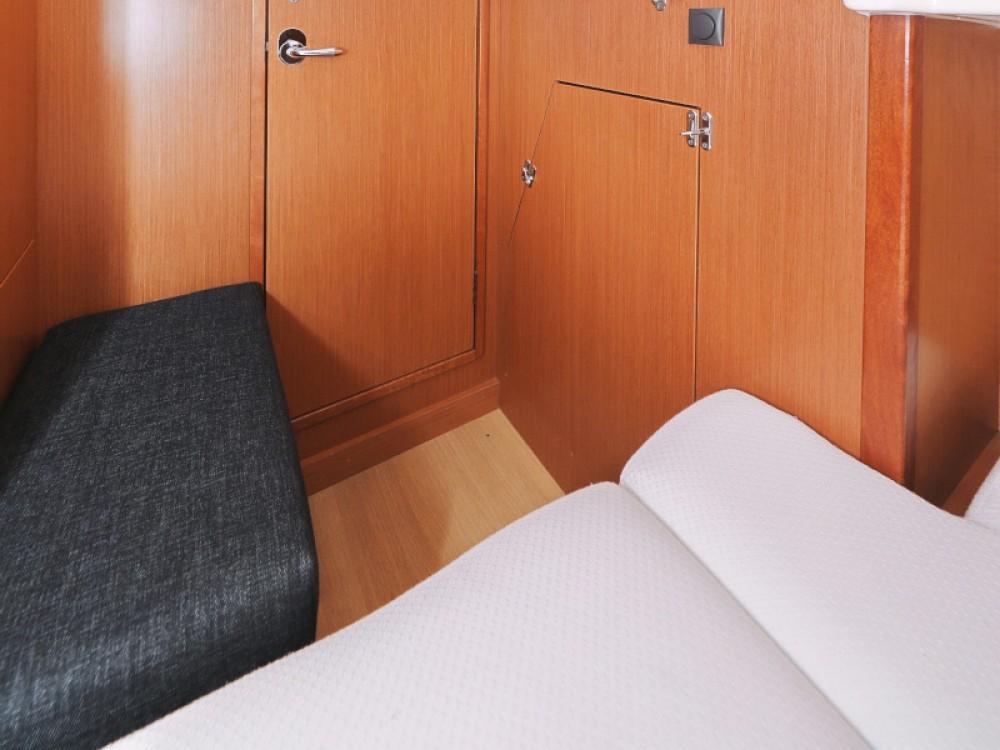 Bavaria Bavaria 36 Cruiser between personal and professional Marina Zadar