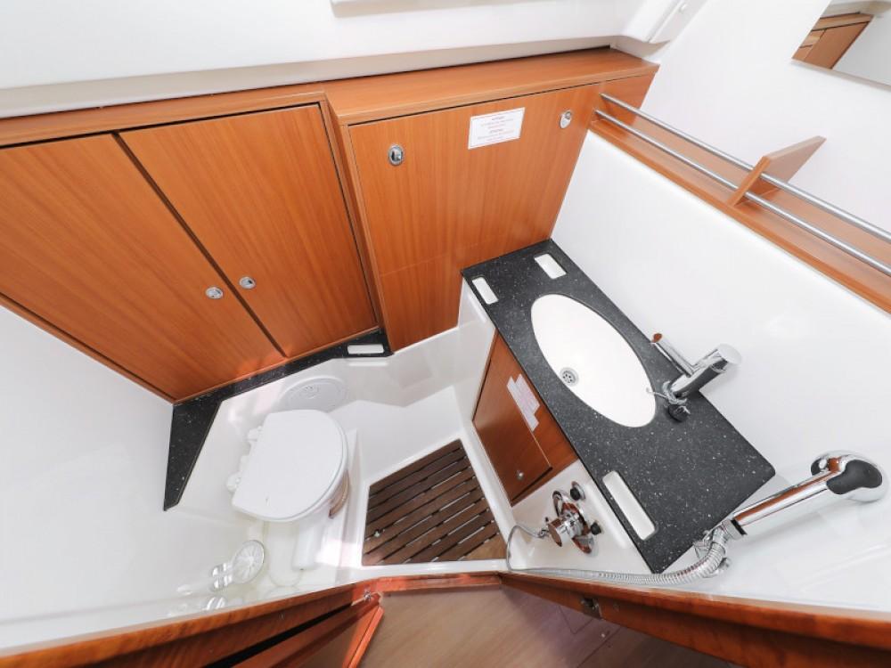 Boat rental Marina Zadar cheap Bavaria 36 Cruiser