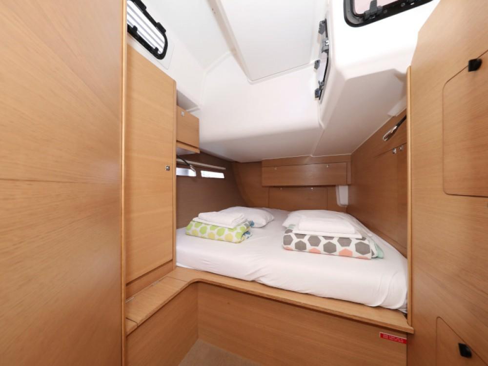 Boat rental Dufour Dufour 560 in D-Marin Borik on Samboat