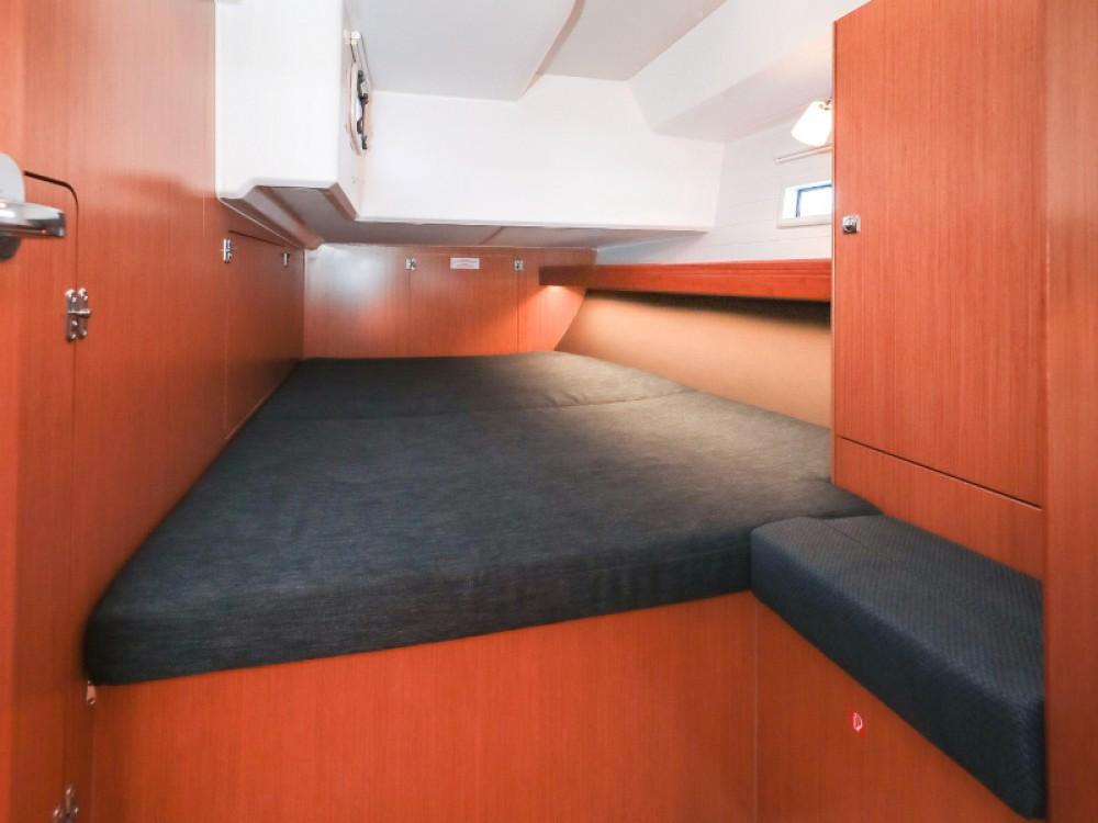 Rental Sailboat in Zadar - Bavaria Bavaria Cruiser 46