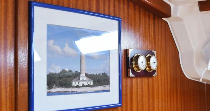 Boat rental Bavaria Bavaria 44 in Zadar on Samboat