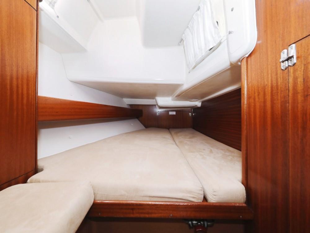 Boat rental Bavaria Bavaria 44 in Marina Zadar on Samboat
